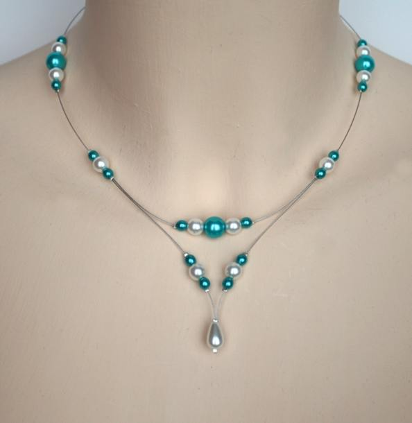 Collier_mariage_blanc_turquoise