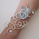 Bracelet_mariage_ivoire_argent_rose_strass